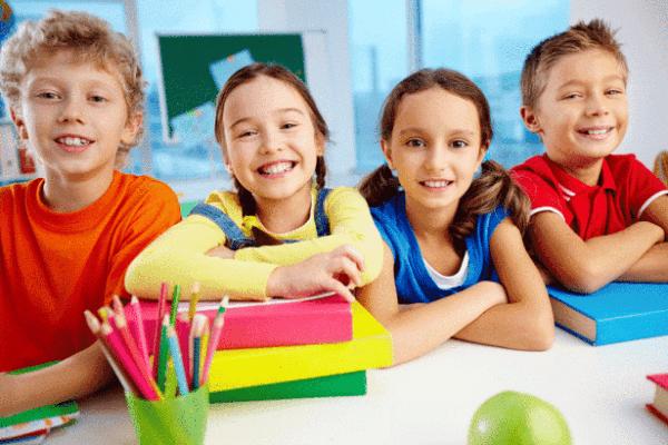 Акция «Образование-детям»